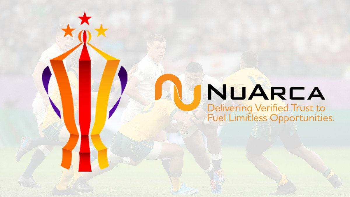 Rugby League World Cup partners with NuArca to launch the sport's first NFT marketplace