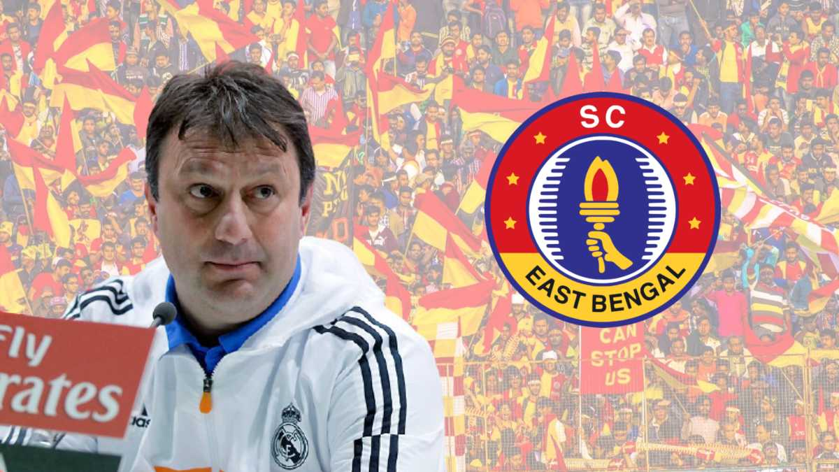 SC East Bengal ropes in Manuel Diaz as the new head coach