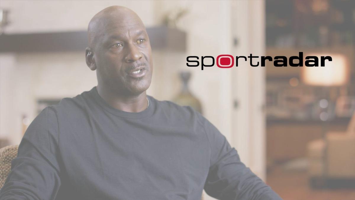 Sportradar ropes in Michael Jordan as a Special Advisor
