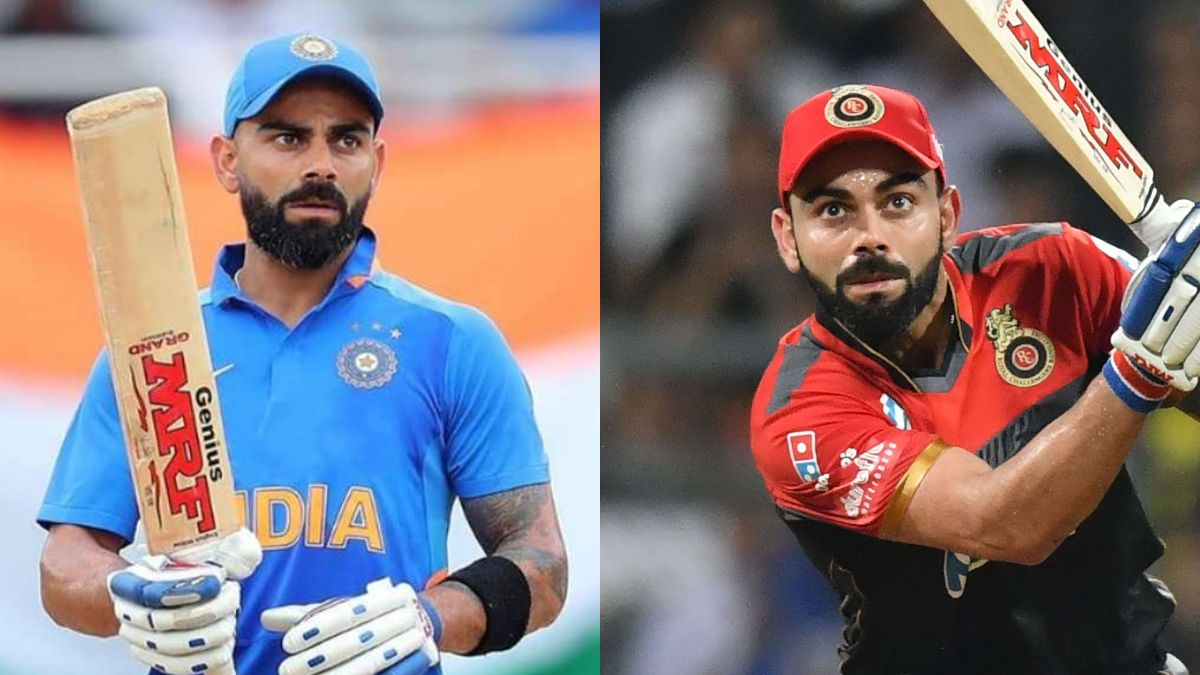 The brand 'Virat Kohli' will remain unaffected even after quitting the RCB and T20I captaincy