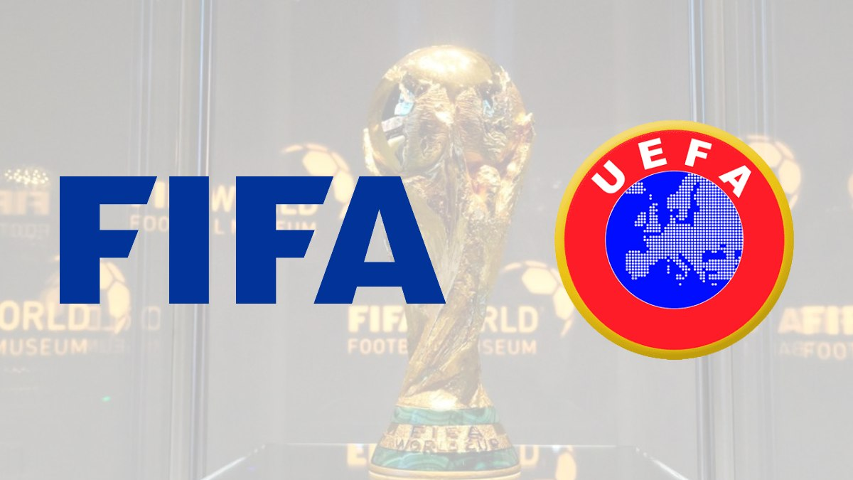UEFA worried over FIFA's push for biennial World Cups