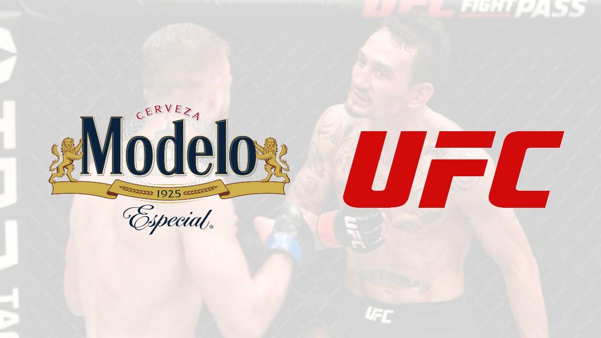 UFC extends partnership deal with Modelo