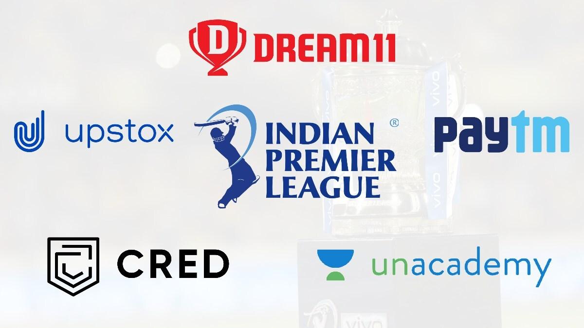Unicorn startups aim to capitalise from IPL sponsorship