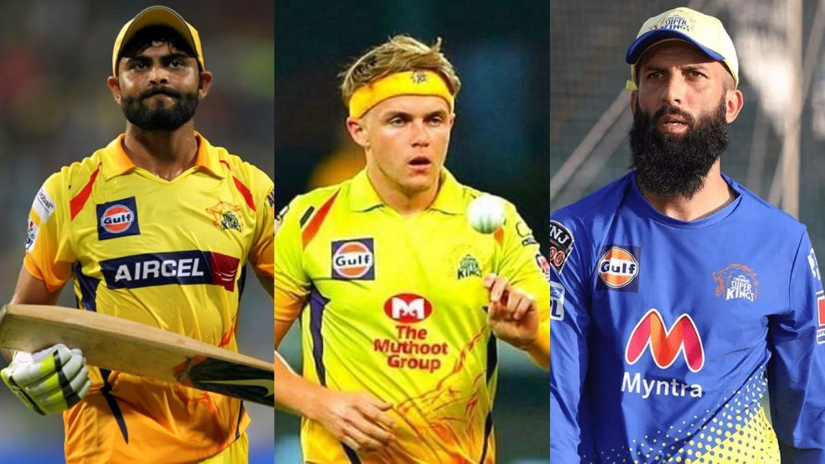 IPL 2021 Phase 2: Three players who could be crucial for CSK