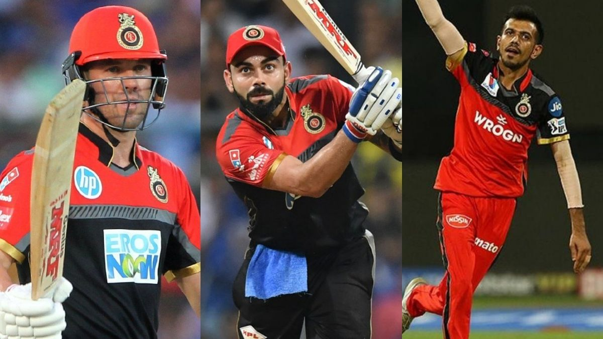 IPL 2021 Phase 2: Three players who could be crucial players for RCB
