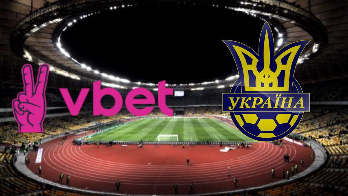 VBET inks a sponsorship deal with Ukrainian national football team