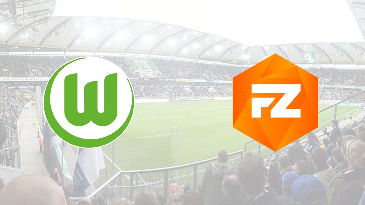 VFL Wolfsburg signs a partnership deal with Fanzone