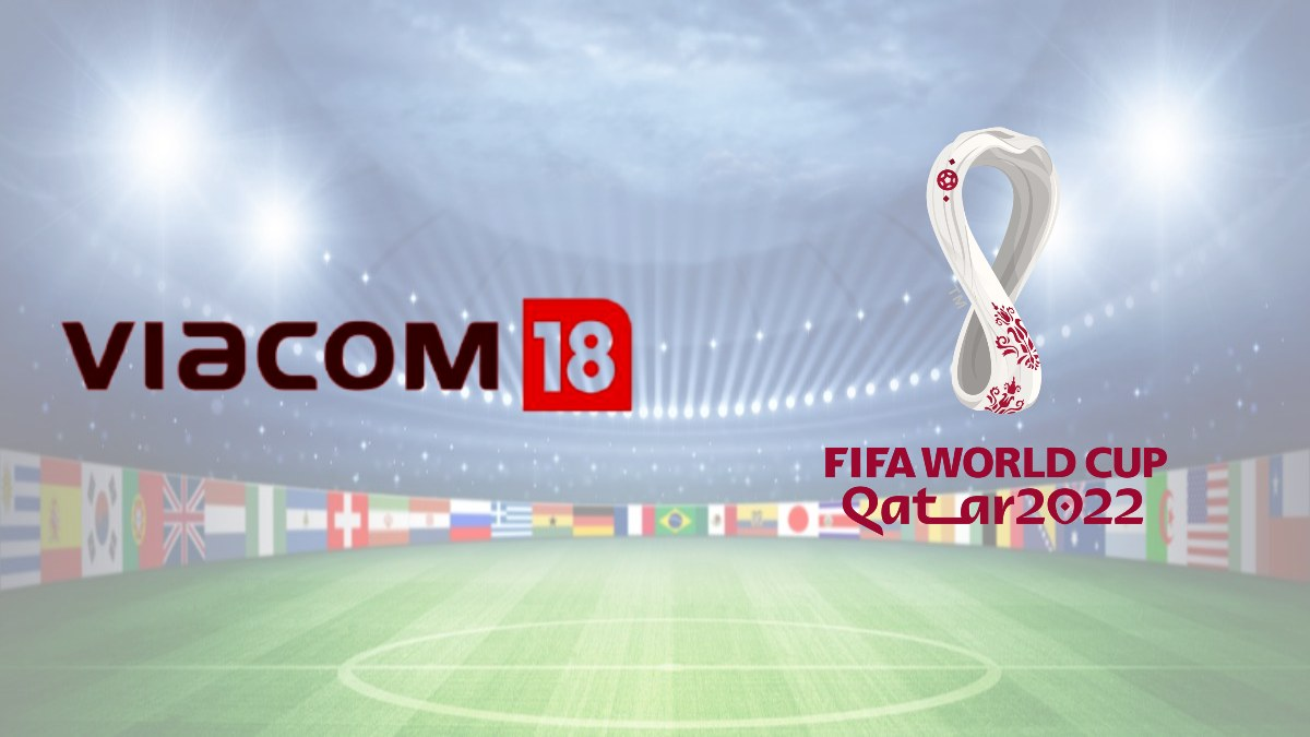 Viacom18 acquires FIFA World Cup 2022 media rights for Rs 450 crore: Report