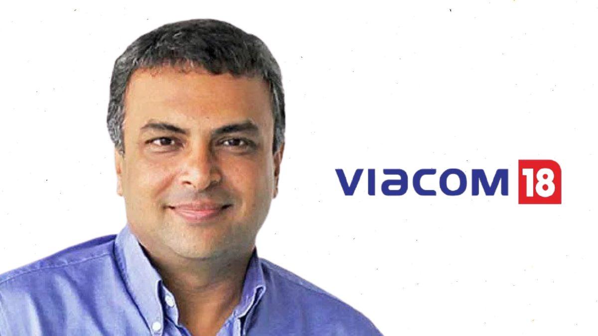 Viacom18 enrol Anil Jayaraj as CEO-Sports