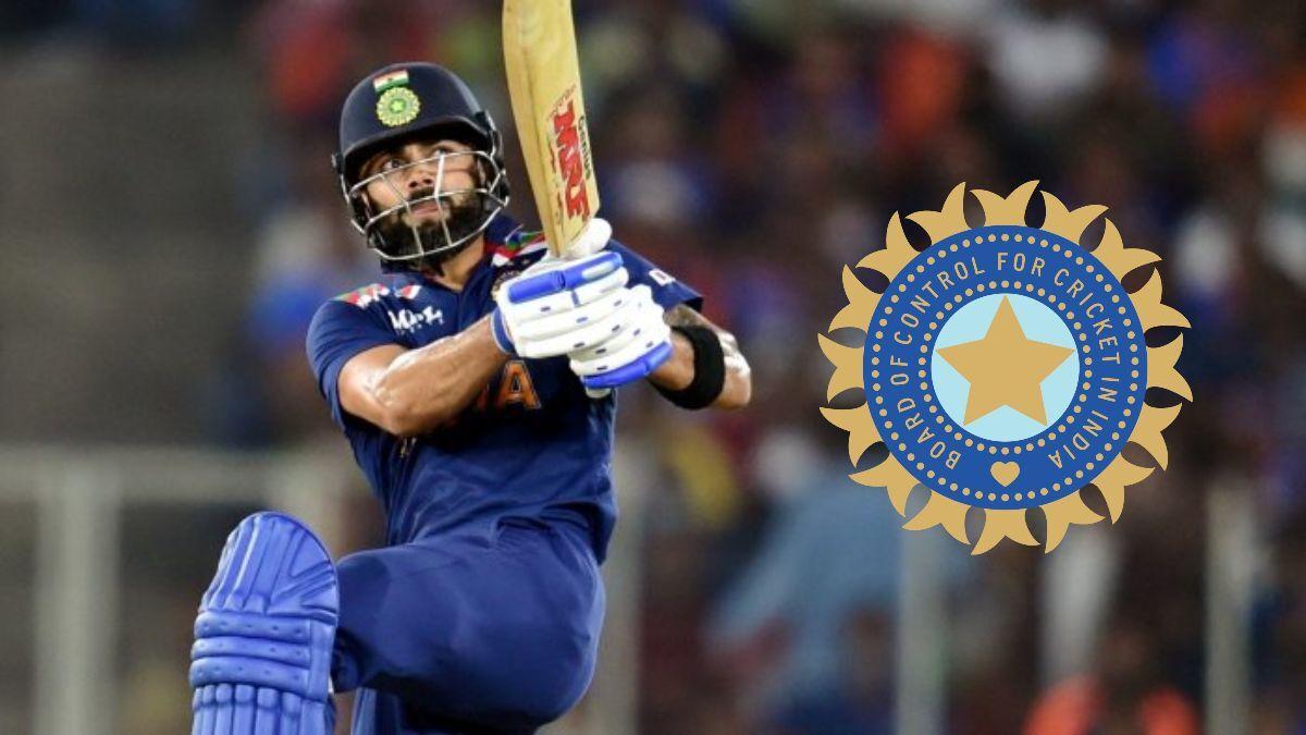 Virat Kohli to quit T20I captaincy after T20 World Cup