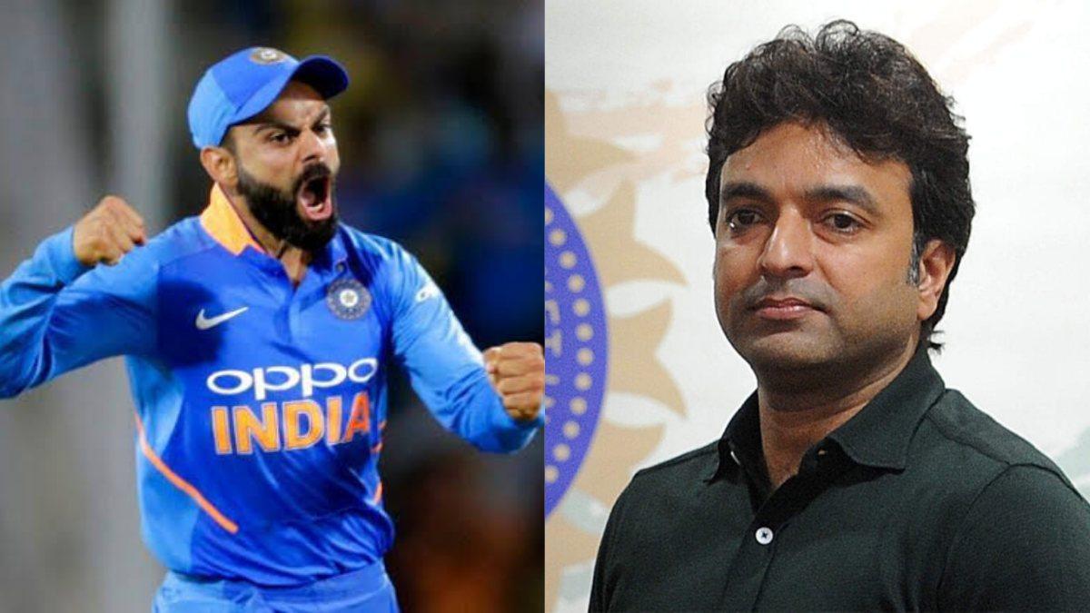 Virat Kohli to remain captain of all three formats assures Arun Dhamal