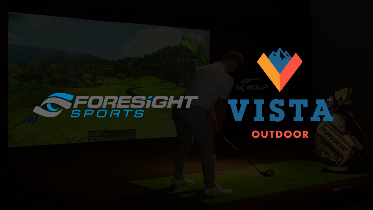 Vista Outdoor buys Foresight Sports For $474M
