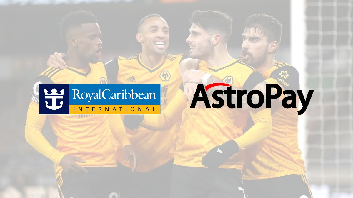 Wolves sign sponsorship deal with Royal Caribbean; Newcastle lands a deal with AstroPay