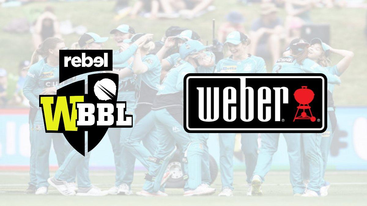 Women's Big Bash League gets a new title sponsor