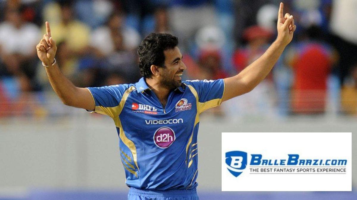BalleBazzi.com announces Zaheer Khan as brand ambassador (1)