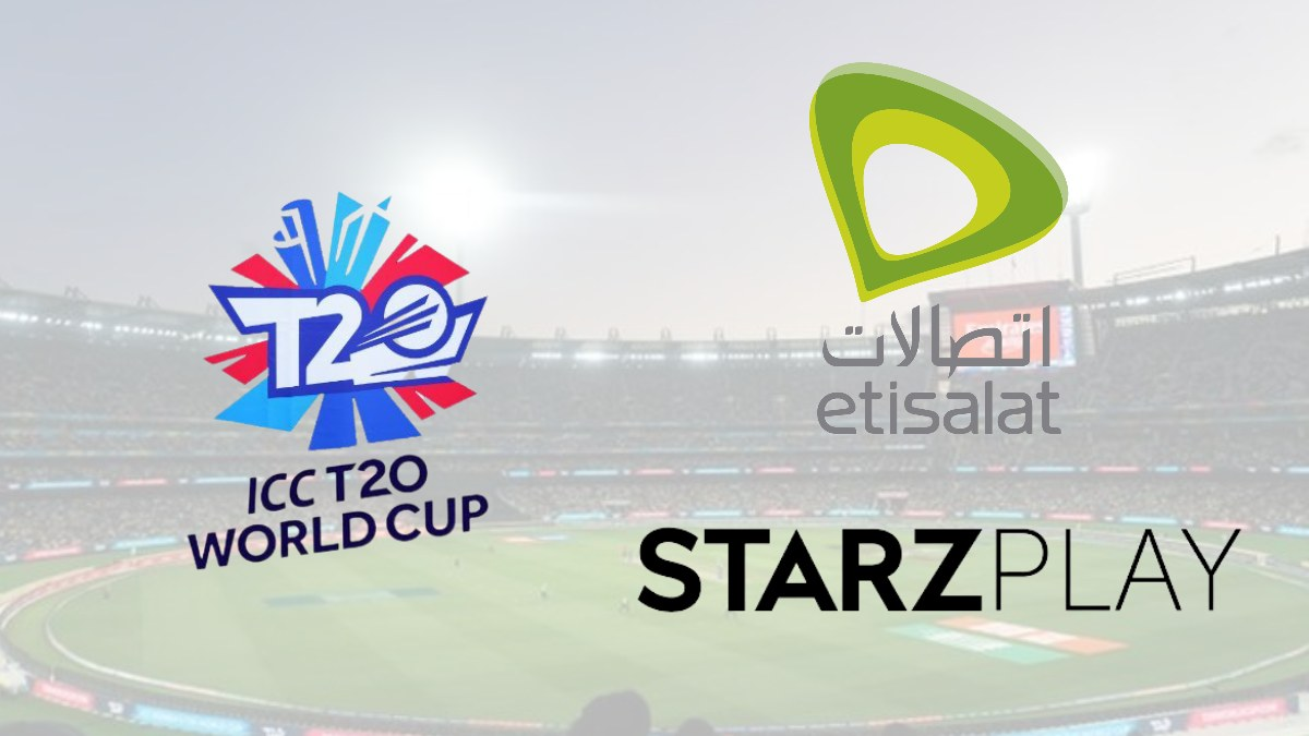 Etisalat, StarzPlay to broadcast T20 World Cup exclusively in Mena