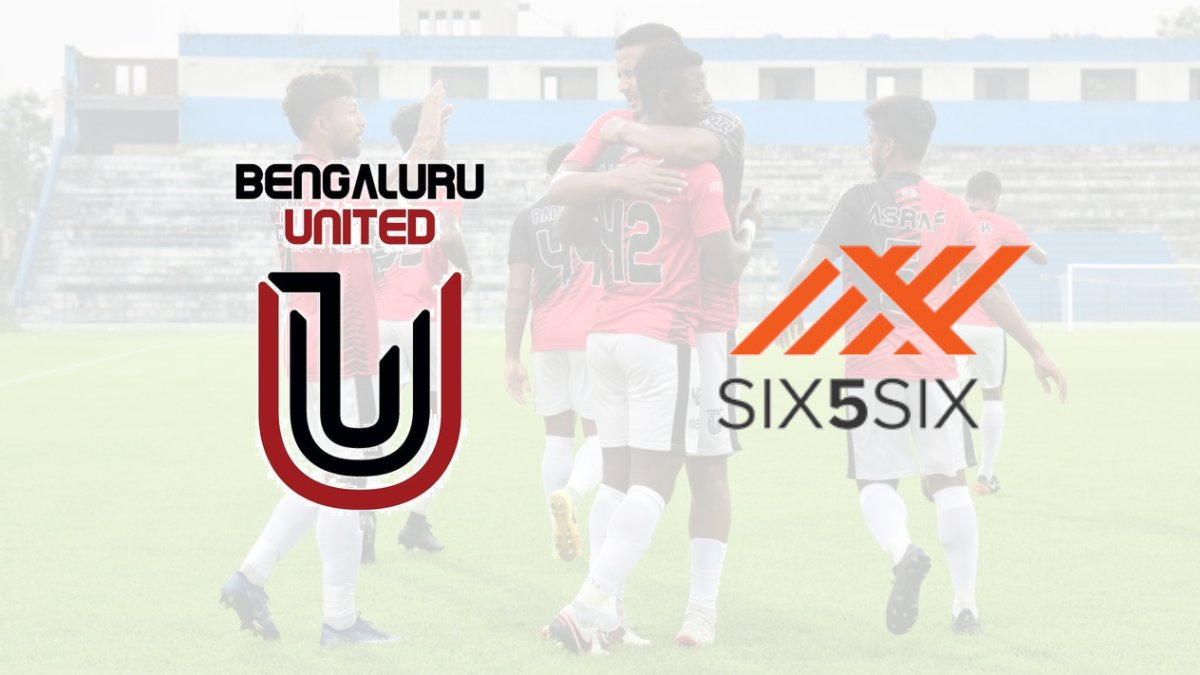 FC Bengaluru United signs SIX5SIX as kitting and merchandise partner