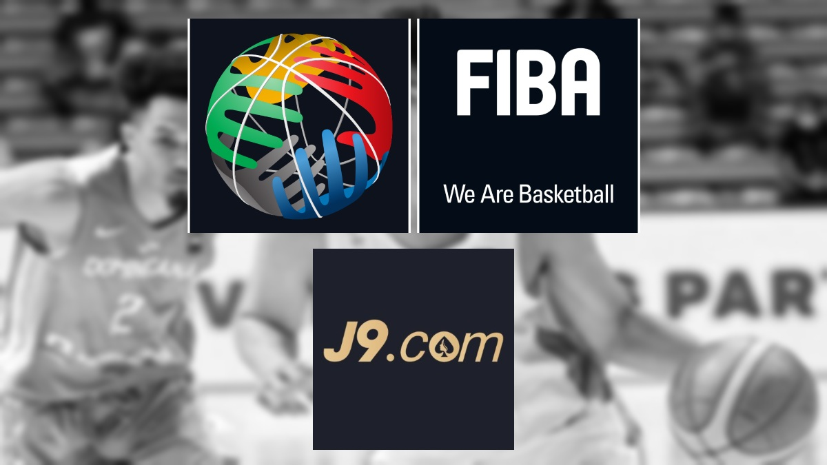 FIBA signs partnership deal with J9 in a bid to ' bring fans closer to basketball'