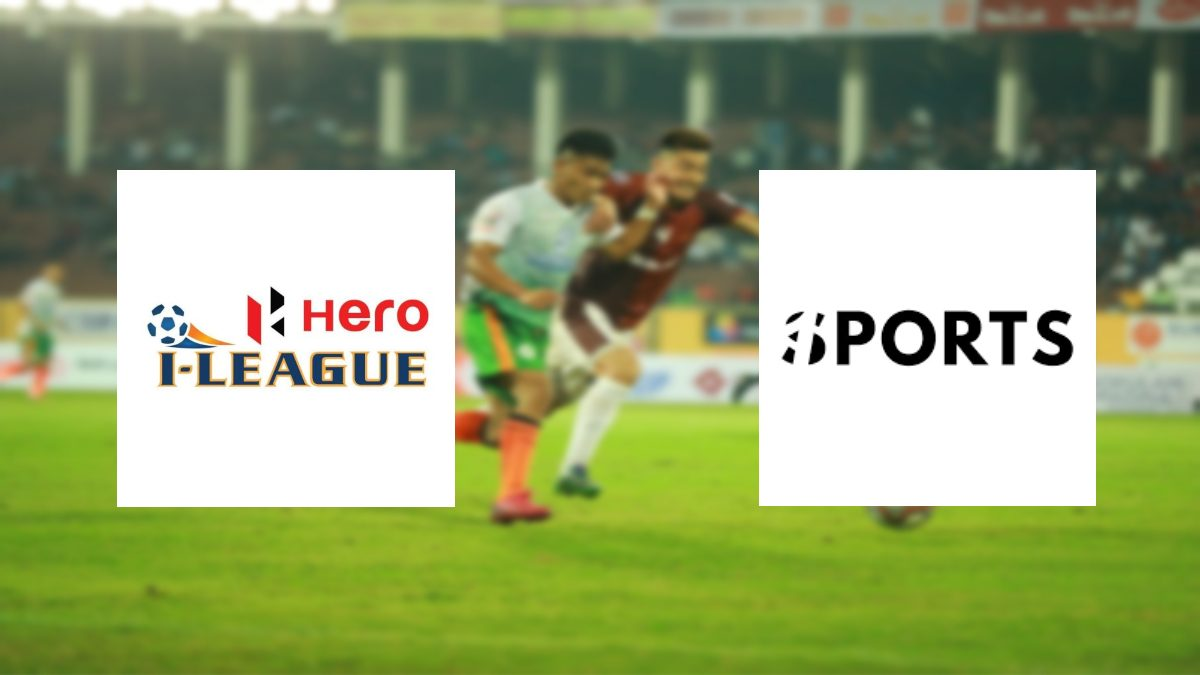 AIFF collaborates with 1Sports to live broadcast I-League matches