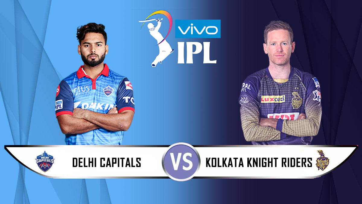 IPL 2021 Qualifier 2 DC vs KKR: Preview, head-to-head, and sponsors