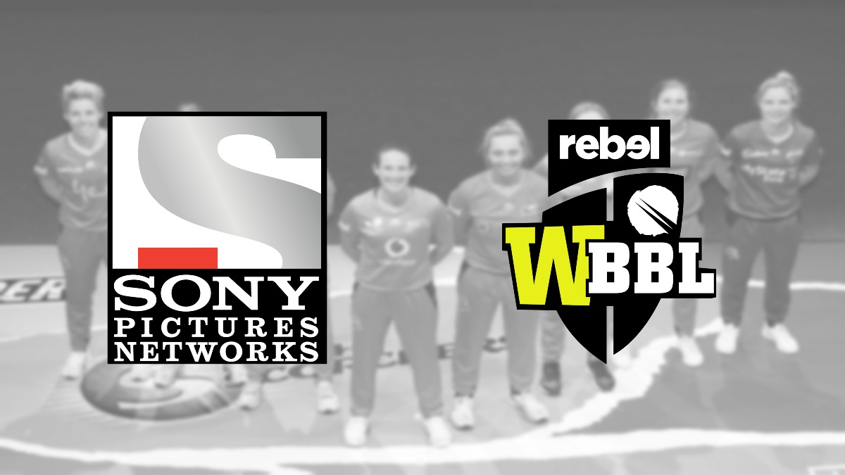Sony Pictures Sports Network to telecast Women's Big Bash League