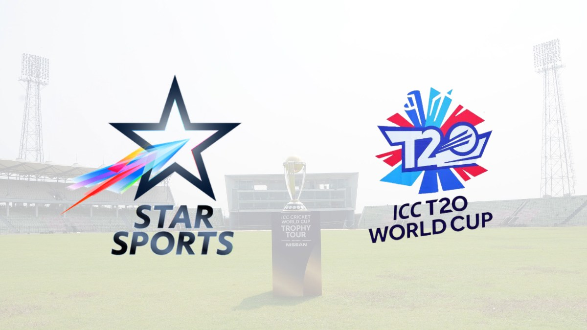 Star Sports signs 14 sponsors for T20 World Cup, to broadcast LIVE in eight languages