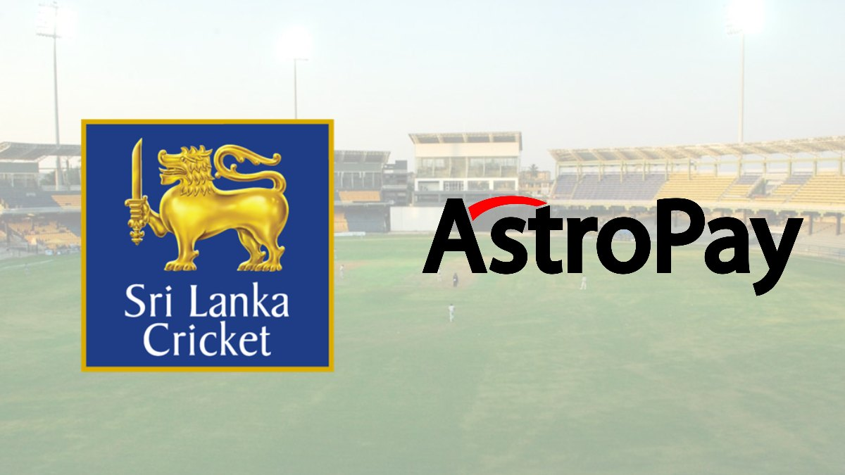Sri Lanka Cricket ropes in AstroPay as new sponsor for World Cup in UAE