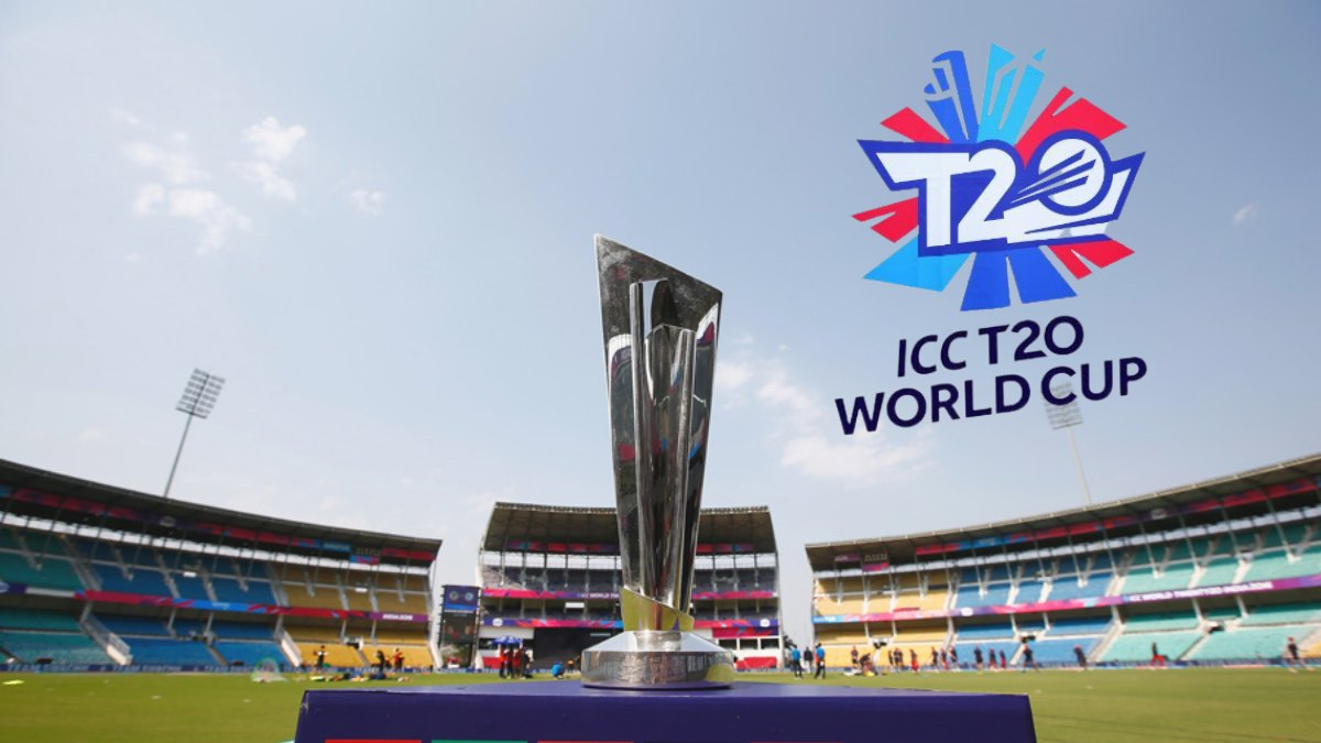 Tickets to go on sale for ICC T20 World Cup