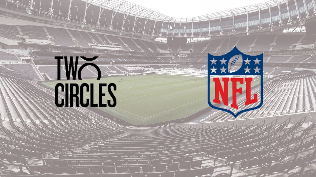 Two Circles extend its deal with NFL to cover advertising sales