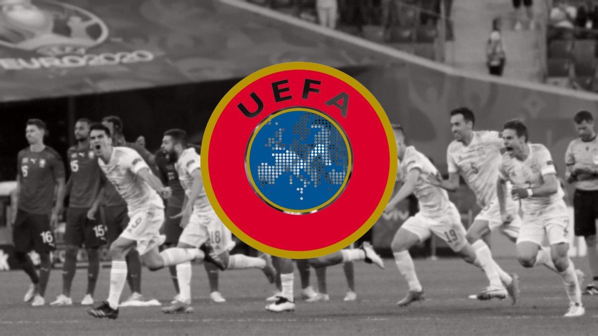 UEFA announces bidding process for Euro 2028 hosts
